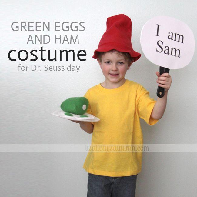 Boy Book Character Dress Up Ideas