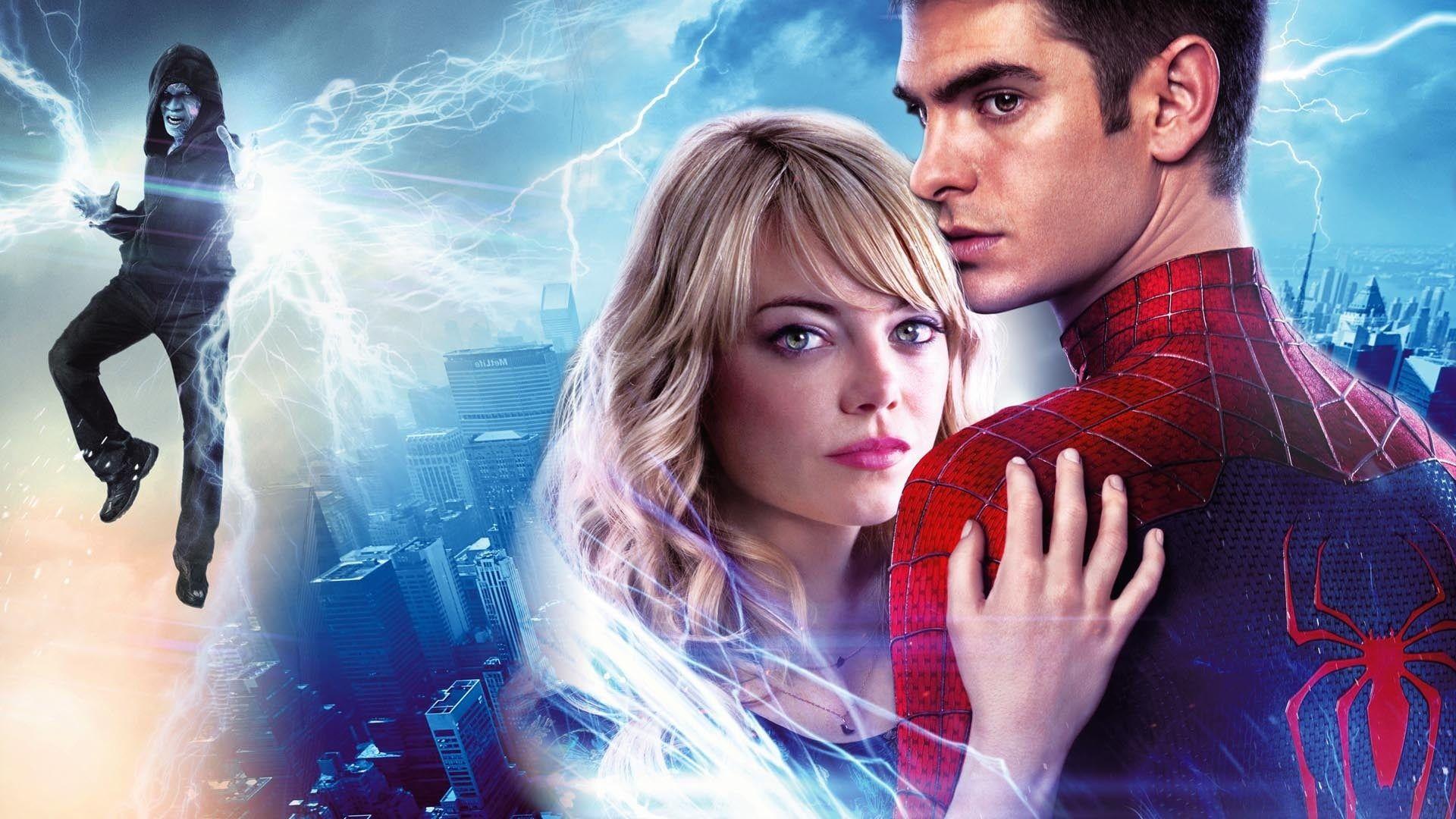 Spider Man 2 Ganzer Film Deutsch