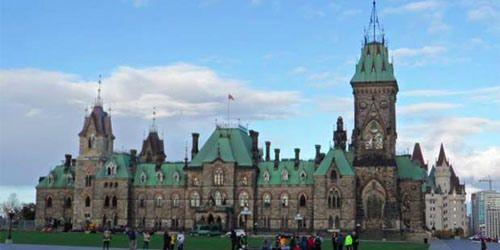 Travel to Ottawa, Ontario - Episode 395 - Amateur Traveler Travel Podcast