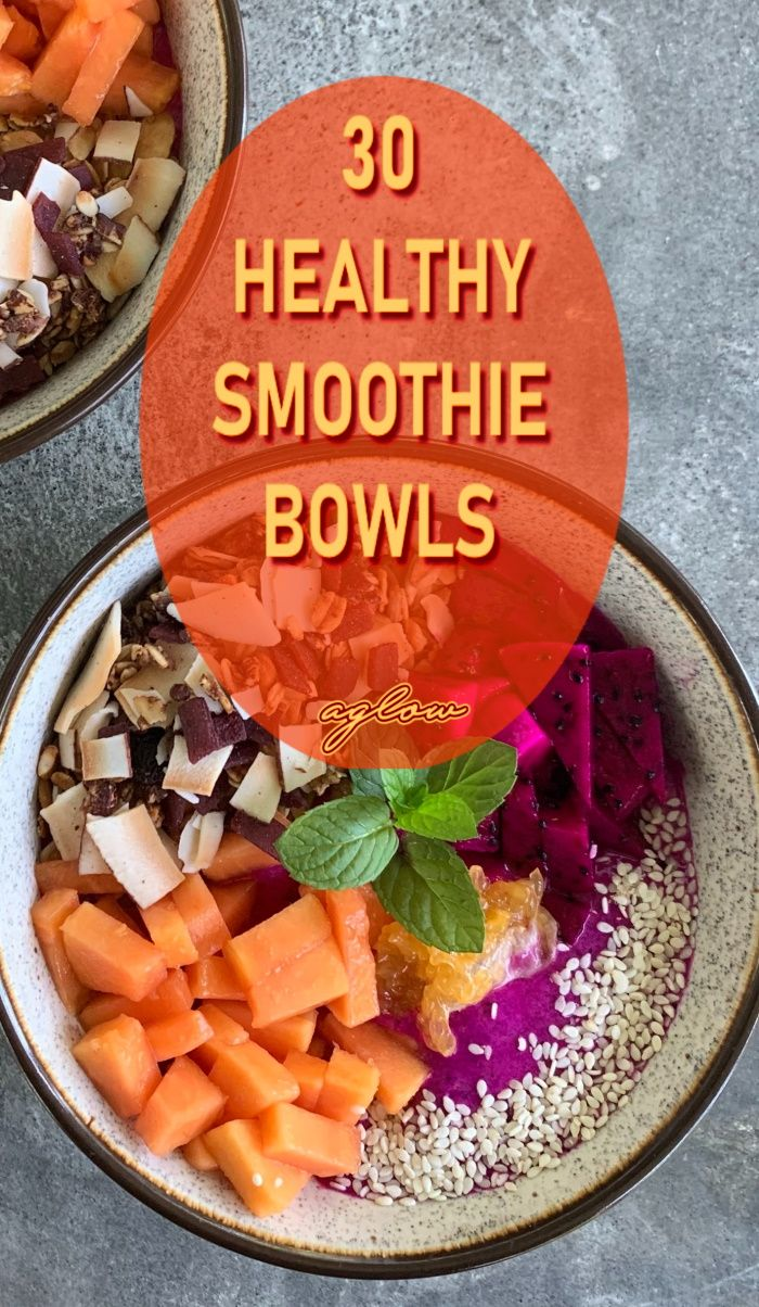 Where To Find The Best Smoothie Bowls In Bali | Almost