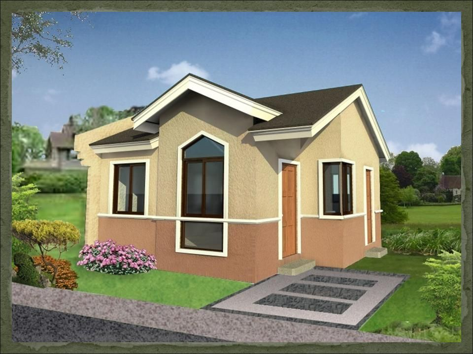 Philippines tiny homes_Spanish Sapphire Dream Home Design A two ...