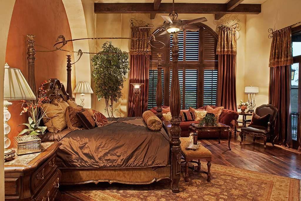 25 Best Master Bedroom Interior Design Ideas Romantisches Schlafzimmer Dekor