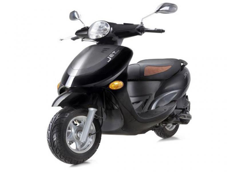 JET 50 - 125 cc | SERVICES | Vehicles, Motorcycle, Jet