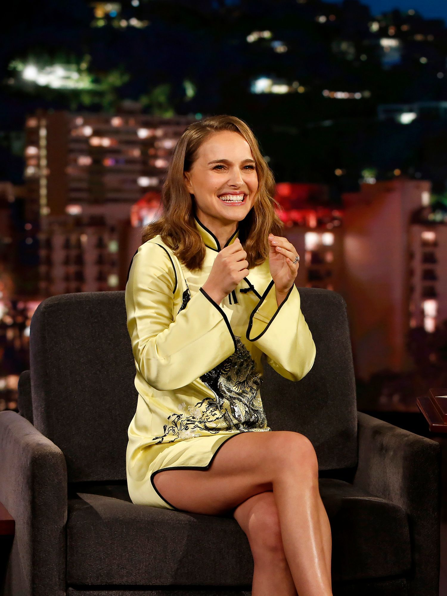 Natalie Portman #BeautifulFemales #hotwoman ( If you like my