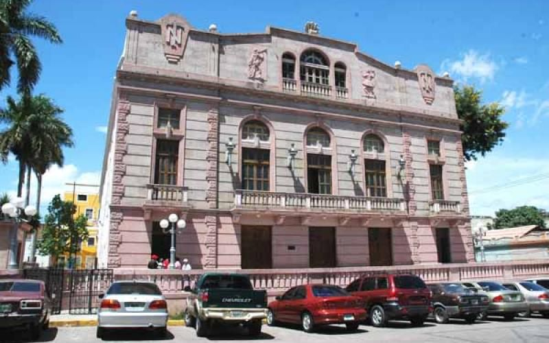 Teatro Nacional de Honduras - Pesquisa Google