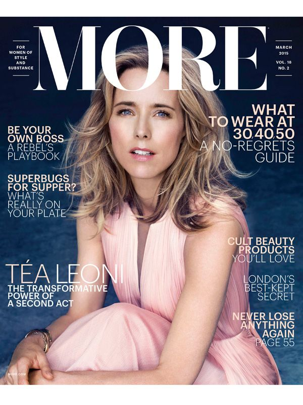 Téa Leoni On Aging In Hollywood Chasing Youth Is A War I M Not Going To Win Hairstyle Ideashair Ideasmagazine