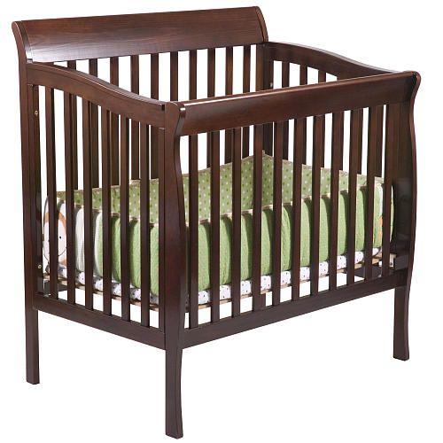 Toys R Us Babies R Us Mini Crib Small Crib Cribs