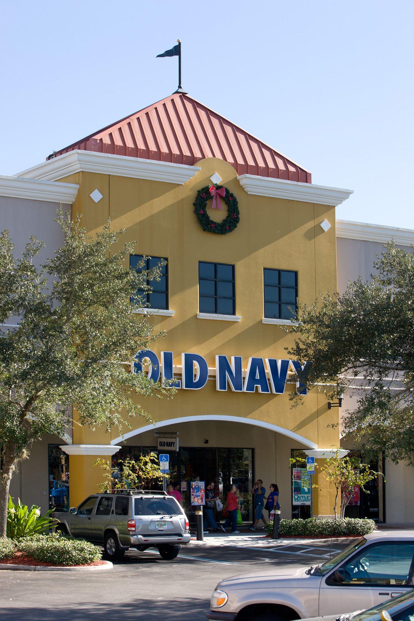 Lake Buena Vista Factory Stores Turns 20