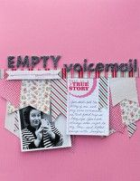 A Project by jenniferswilson from our Scrapbooking Gallery originally submitted 05/29/13 at 06:47 PM