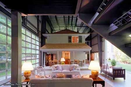 Shipping Container Home Interiors empty container house, cheap and durable modern house designs