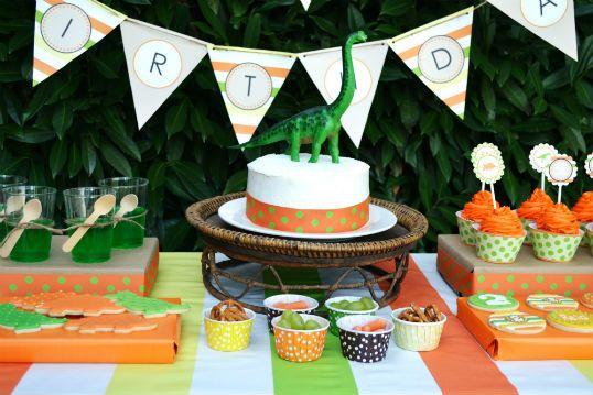 Birthday Party Ideas Blog DINOSAUR DIG Dino 3 Pinterest