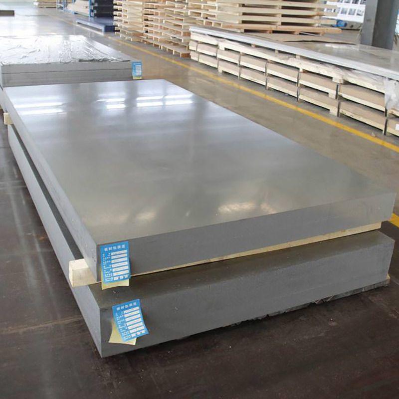 Aluminum Sheet Aluminum Plate With Factory Price Canyi 1050 Aluminum Aluminium Sheet Plates