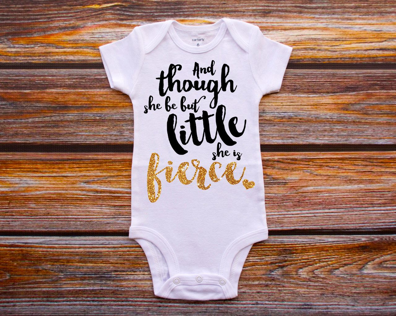 Baby Shower Gifts Hipster ~ She is fierce shirt baby shower gift bodysuit baby girl clothes baby