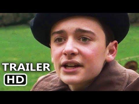 WAITING FOR ANYA Trailer (2020) Noah Schnapp, Jean Reno