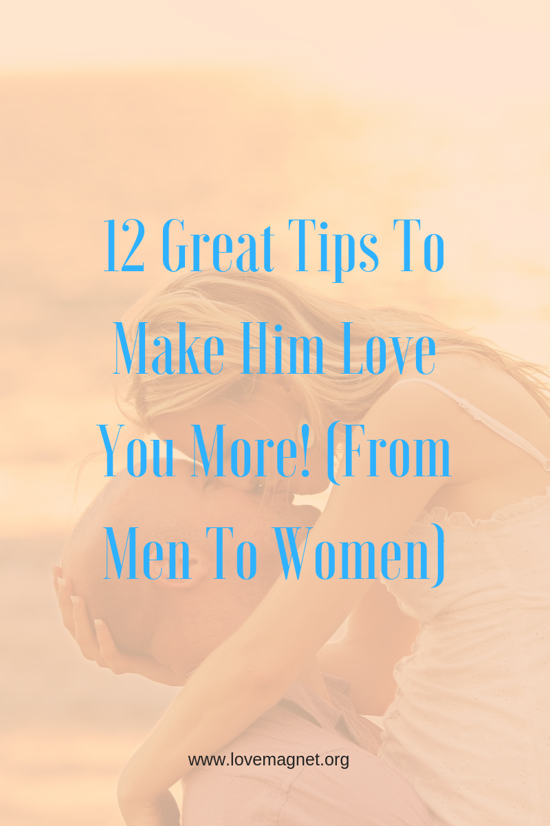 How to build the strong connections with your partner? How to make