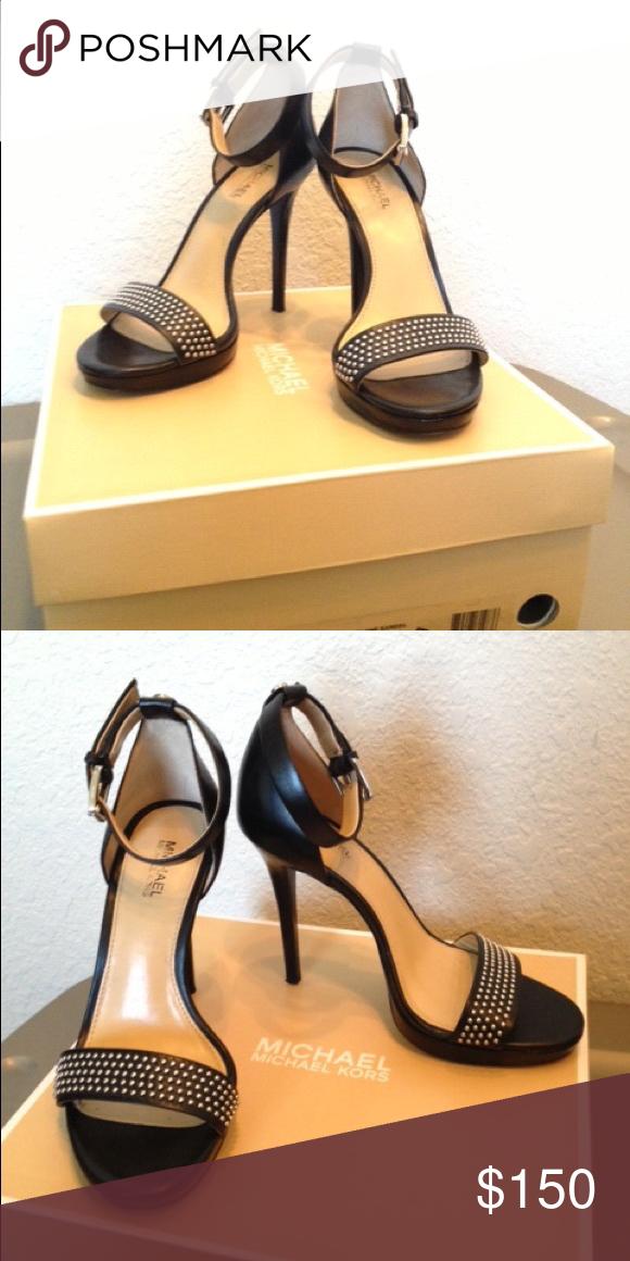 6f2ca8f029e MICHAEL KORS heels Michael Kors heels MICHAEL Michael Kors Shoes Heels