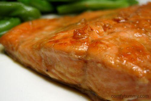 Salmon Teriyaki #salmonteriyaki Salmon Teriyaki #teriyakisalmon Salmon Teriyaki #salmonteriyaki Salmon Teriyaki #salmonteriyaki