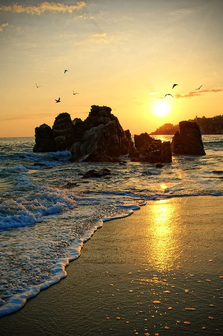 Bodas en playas de mxico absolutamente espectaculares bodas en puerto escondido oaxaca bodas en playas de mexico altavistaventures Images