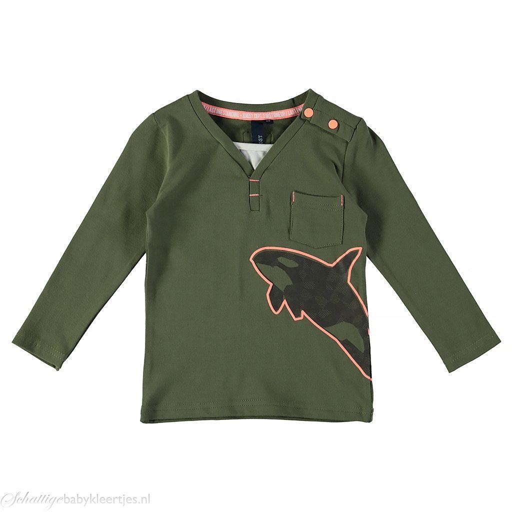 03ffa064bc9c9d B.Nosy babykleding en kinderkleding online kopen √ Gratis achteraf betalen  √ Gratis ruilen √. Shop
