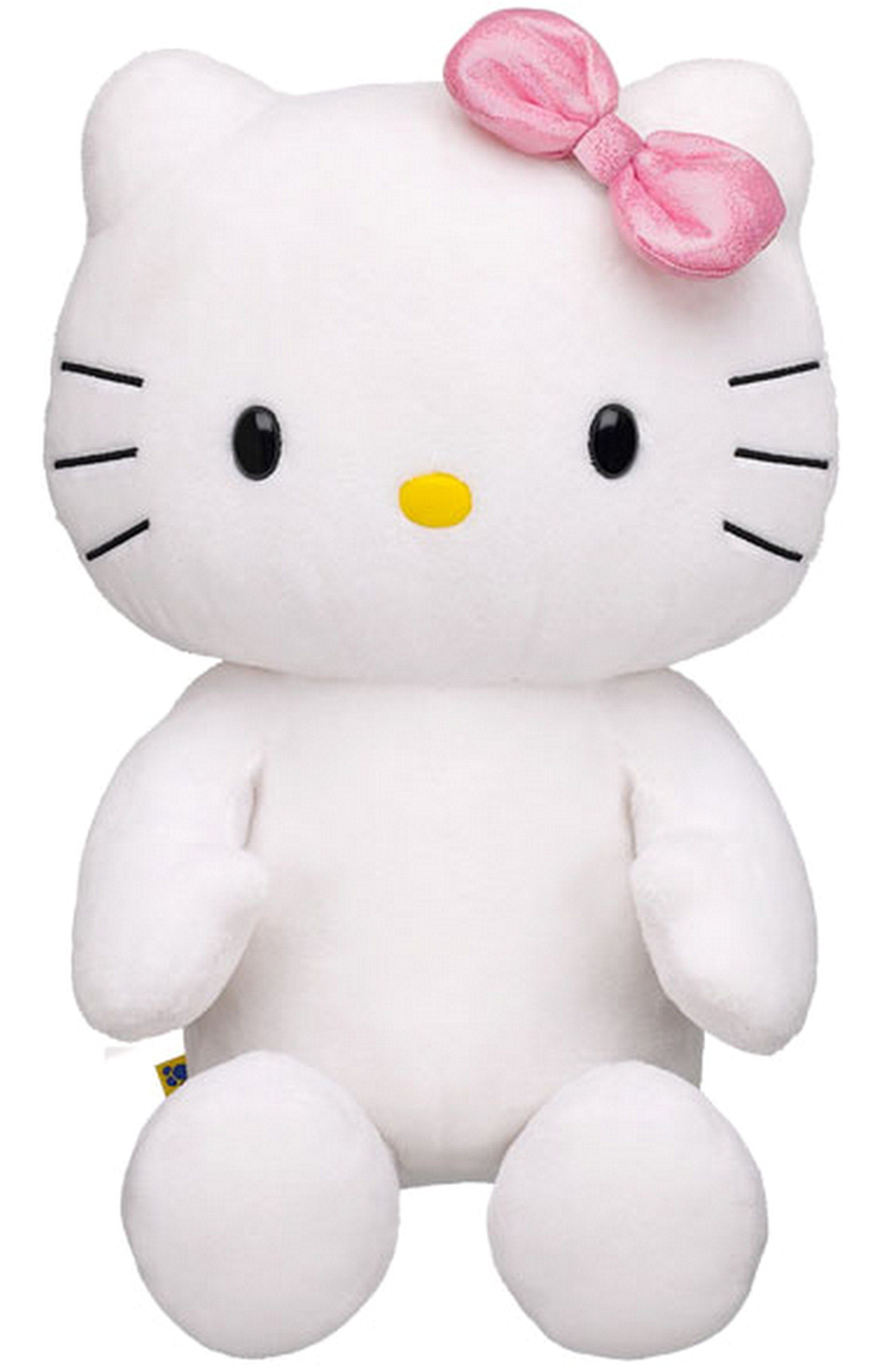 Hello Kitty Big Pink Bow Summer 2012 Collection