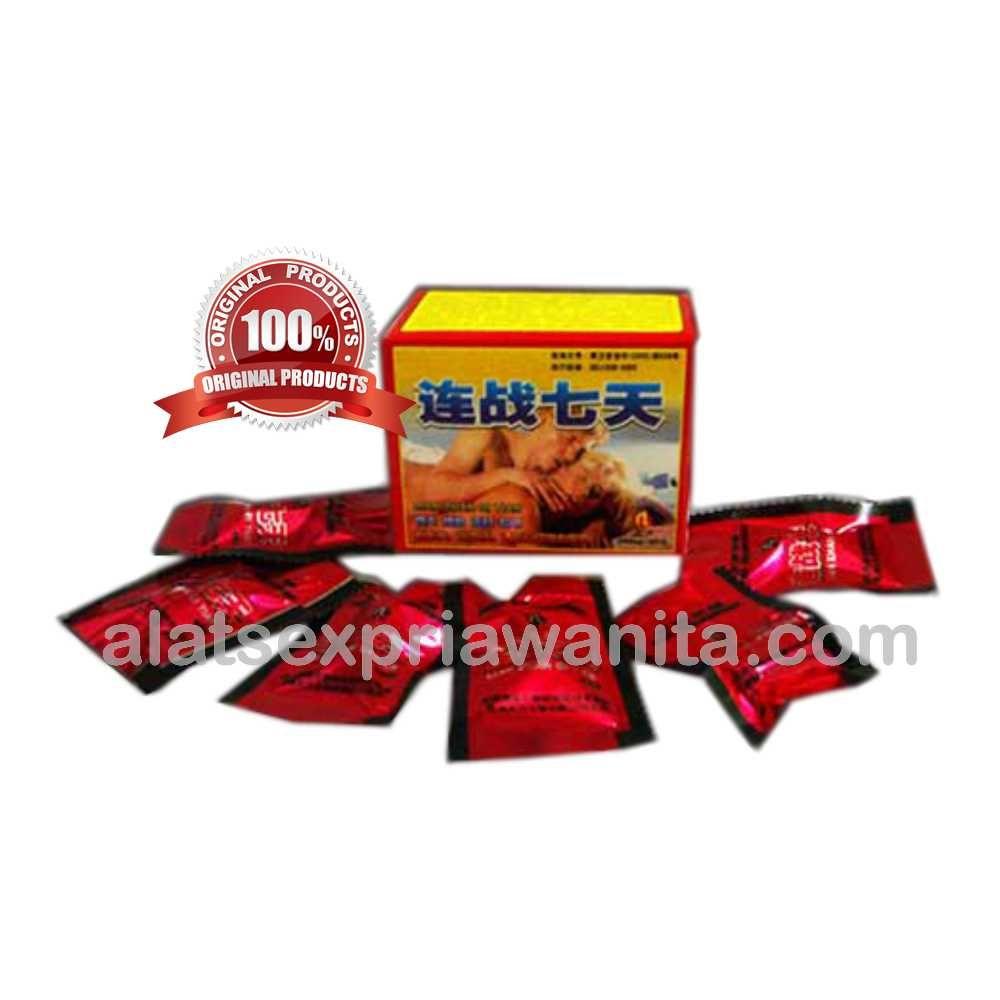 obat kuat lianzhan qi tian herbal adalah kapsul obat kuat import