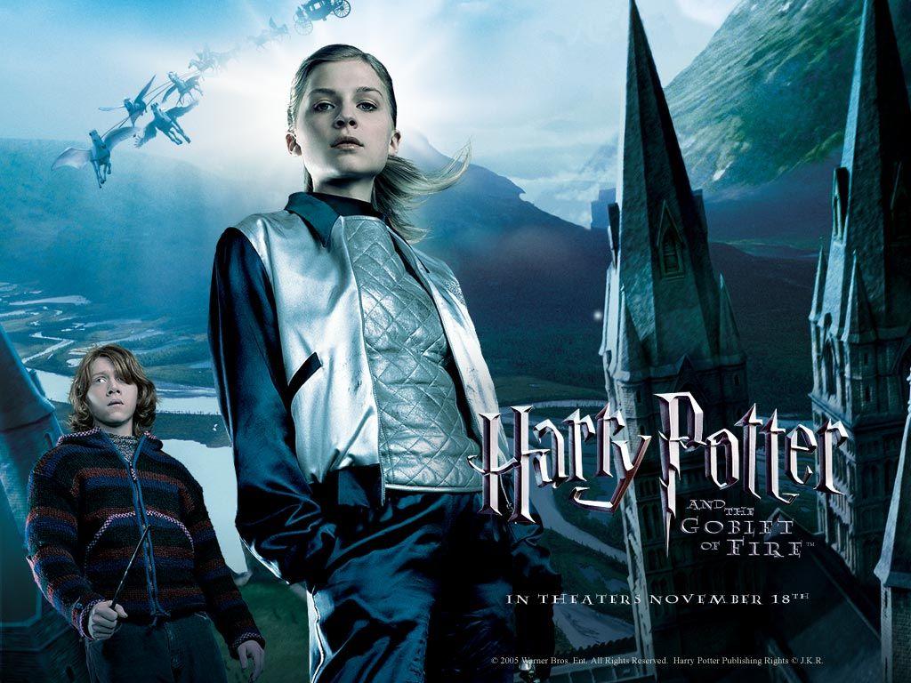 Clemence Poesy Wallpaper Fleur Delacour Harry Potter Fleur Delacour Fleur Delacour Harry Potter Goblet