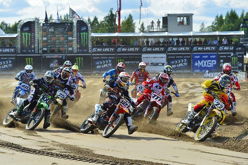 Day one of the Finnish Grand Prix took place today with the MX1 and MX2 qualifying races and the two Semi Finals of the EMX250 European Championship. - See more at: http://superbike-news.co.uk/index.php/Motorcycle-News/desalle-and-coldenhoff-take-pole-in-finland#sthash.PEkpzqHR.dpuf