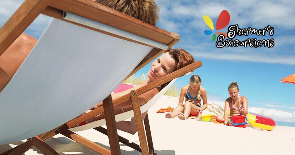 Your get away #Holiday with Sharmers is different in #SharmElSheikh http://www.SharmersExcursions.com