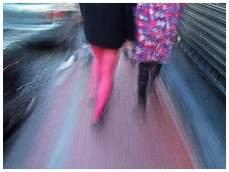Motion. PH: Carolina Alvarez Photography