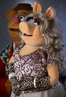 Pin On Muppets 3