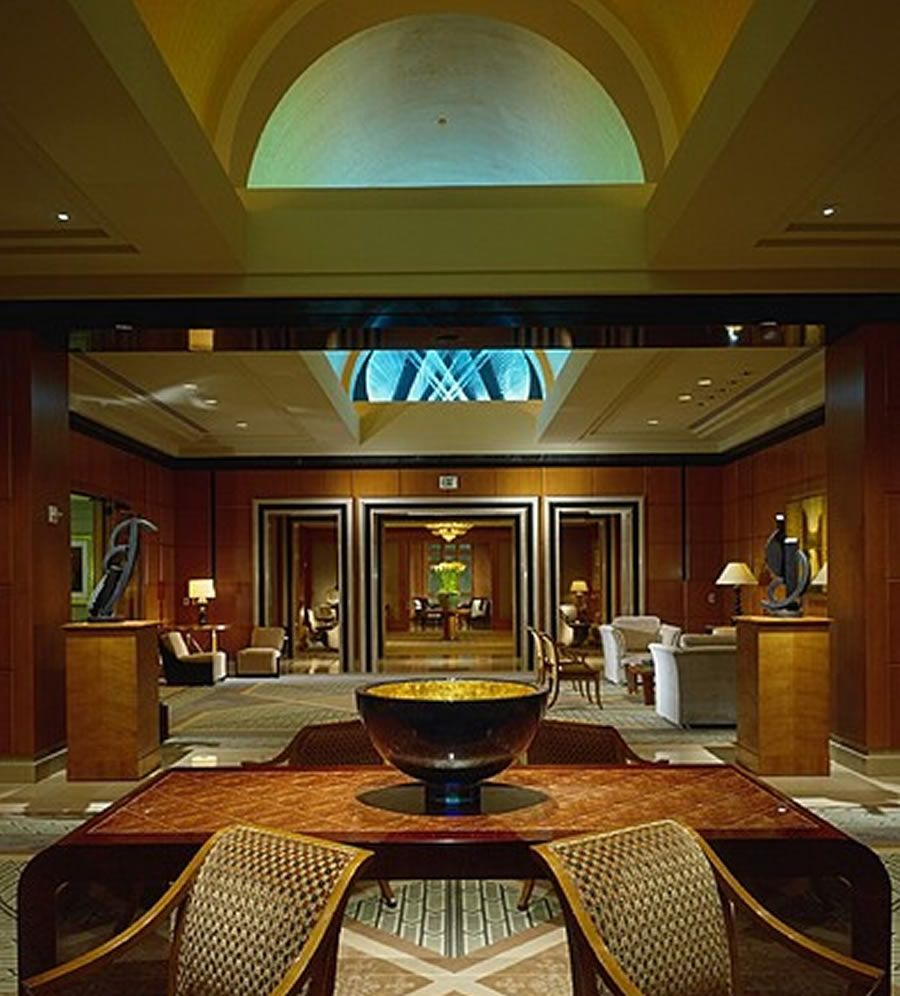 luxury lobby | modern and luxury lobby hotel interior design of