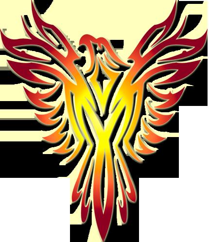 Shiraha Phoenix Symbol Png Phoenix Images Tribal Phoenix Tattoo Phoenix Tattoo