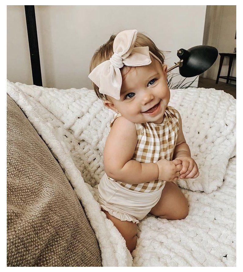 P I N T E R S Katelynpippin Baby Girl Fashion Vintage Babygirlfashionvintage Adorable Fash Wearing Cute
