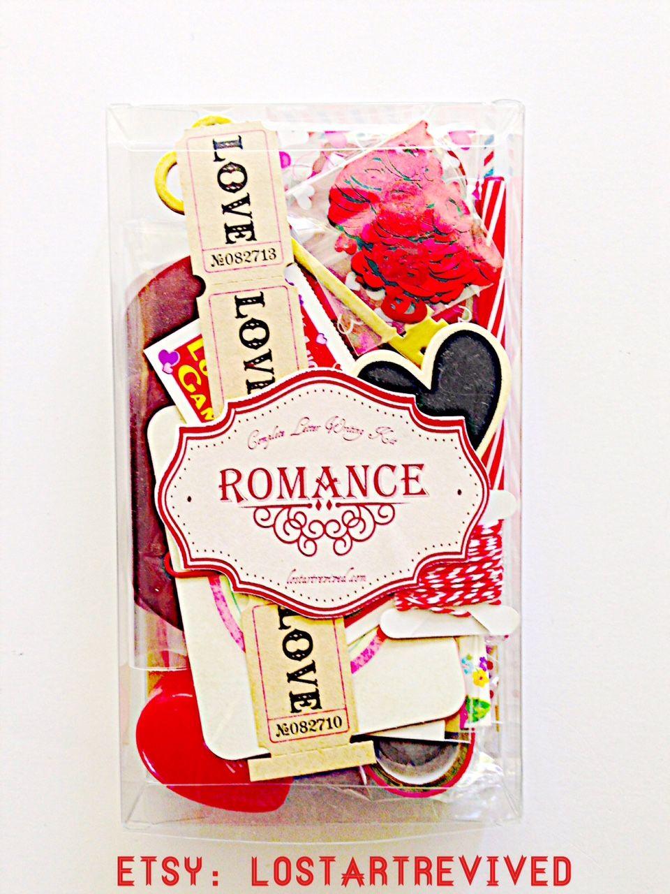 Complete Love Letter Writing Kit Letter Writing Kit