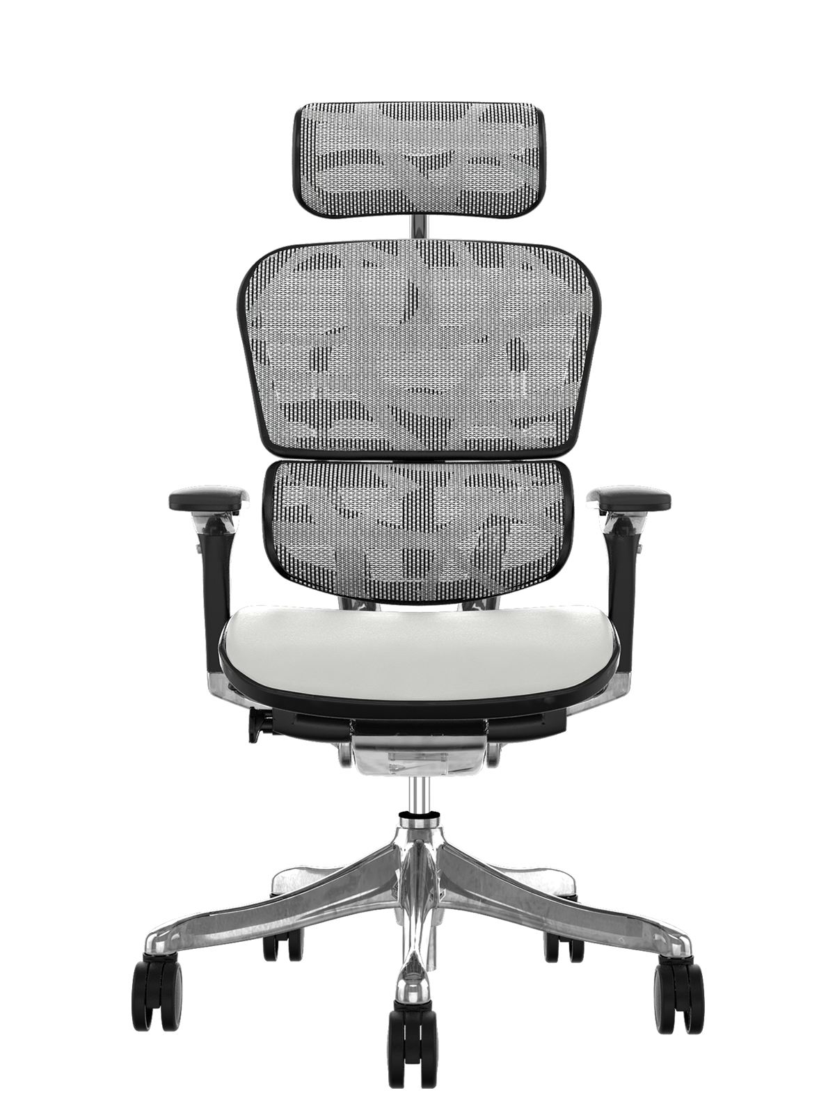 ErgohumanLuxury Office seating, Ergonomic seating
