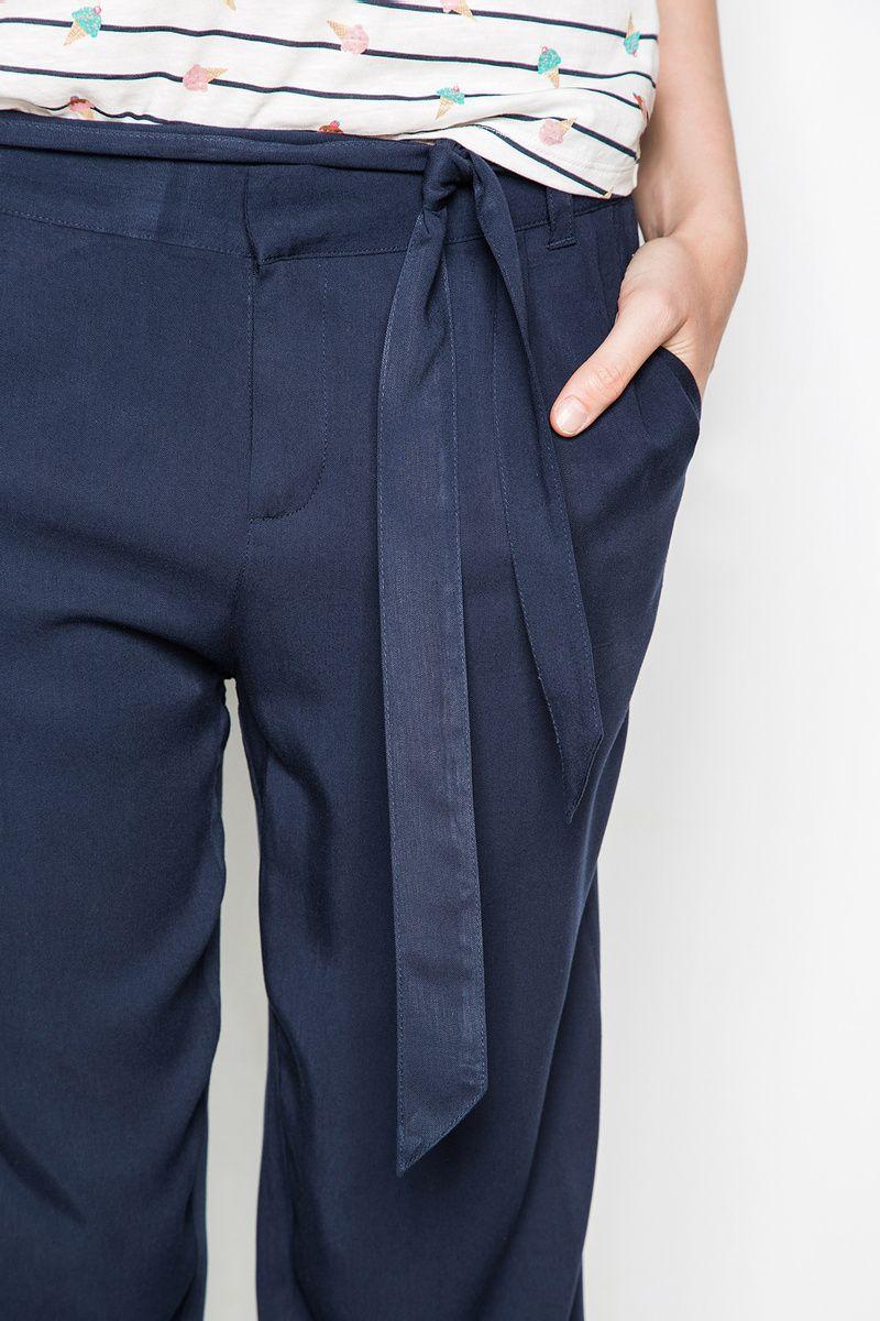 Springfield Man   Woman. Pantalones PANTALÓN FLUIDO LAZO  9575a7b60e67