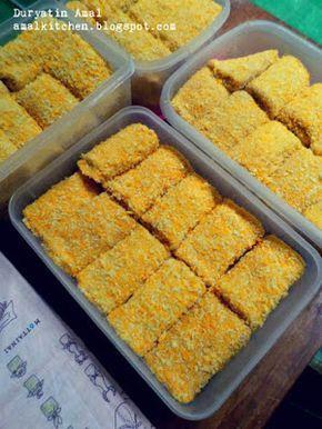 Amal S Kitchen Simple Easy Recipes American Risoles Ekonomis Amris Ekonomis Makanan Resep Sederhana Ide Makanan