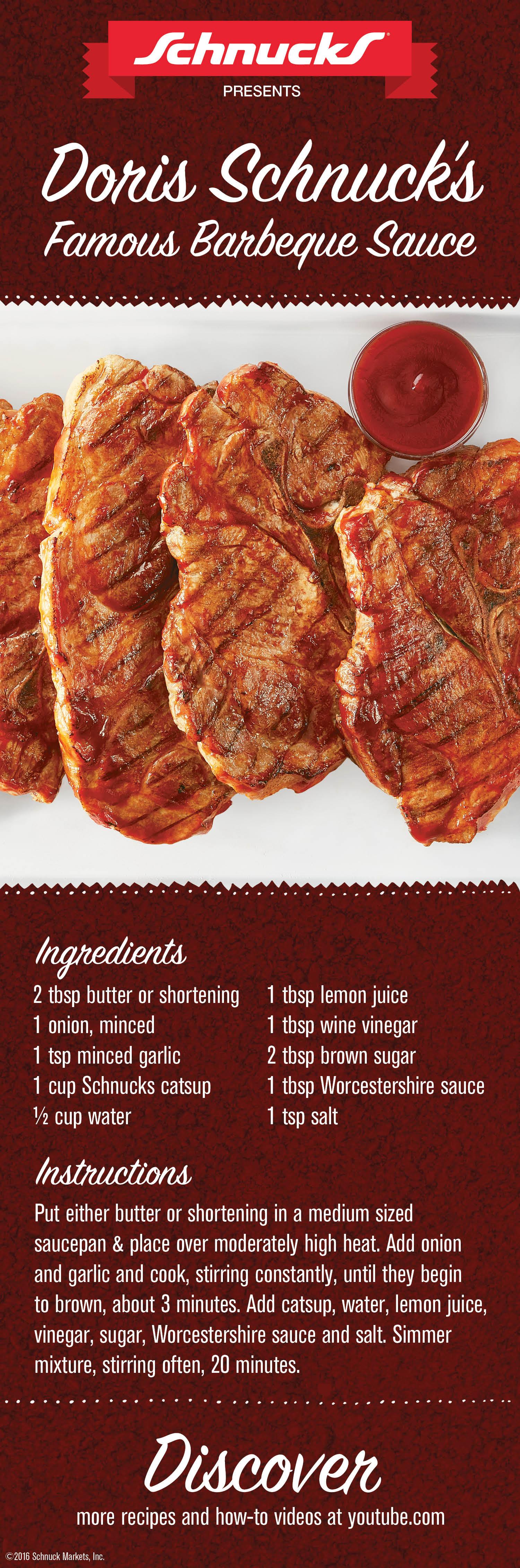 Schnucks Schnucks Pork Steak Food