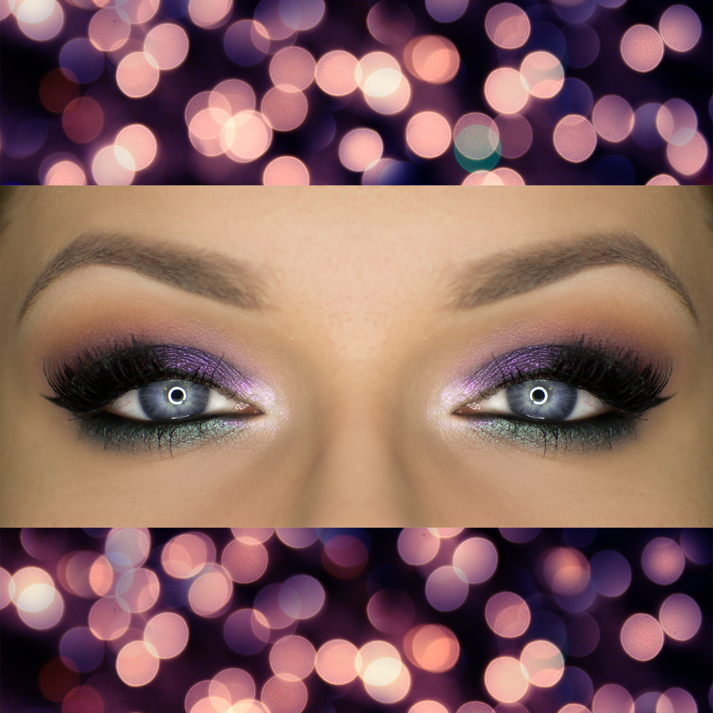 Crocus Dream Makeup Tutorial - Makeup Geek