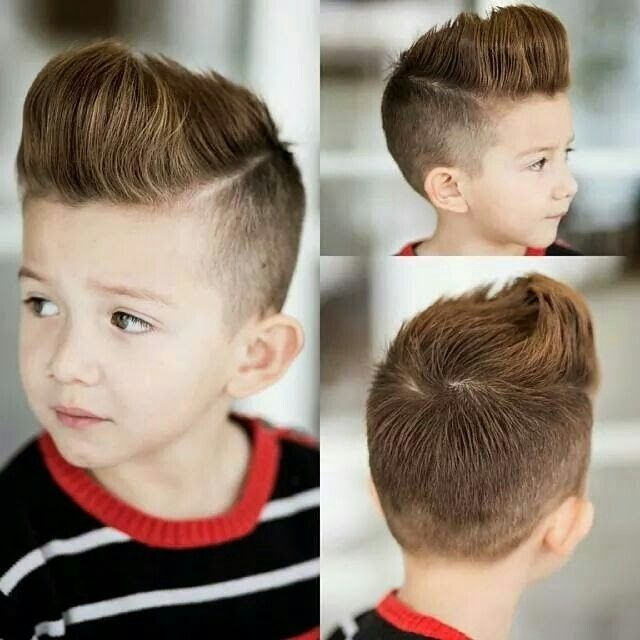 boy peinados nioscortes