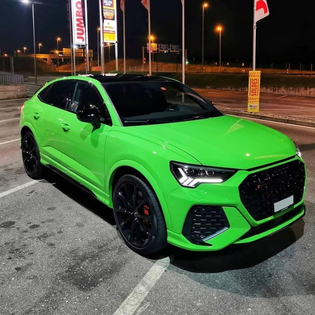 Audi Q3 In 2020 Audi Q3 Audi Dream Cars