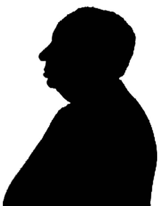 Alfred Hitchcock Presents Silhouette
