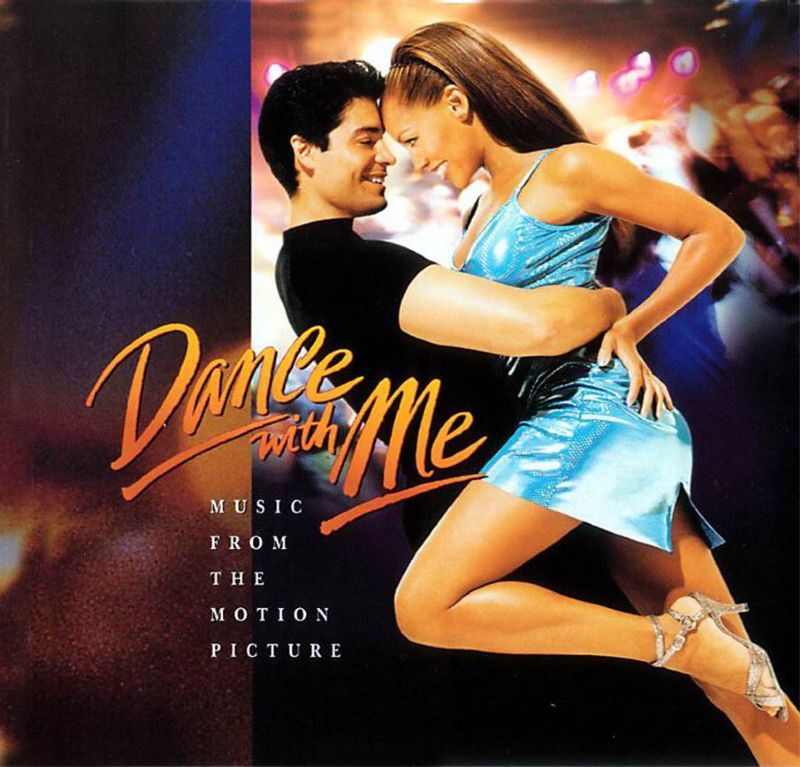 Chayanne, Vanessa Williams, Dance with me