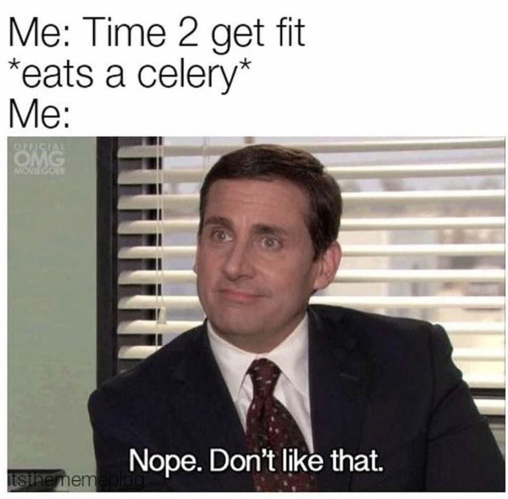67 Memes About Going To The Gym That Are Way Funnier Than They Should