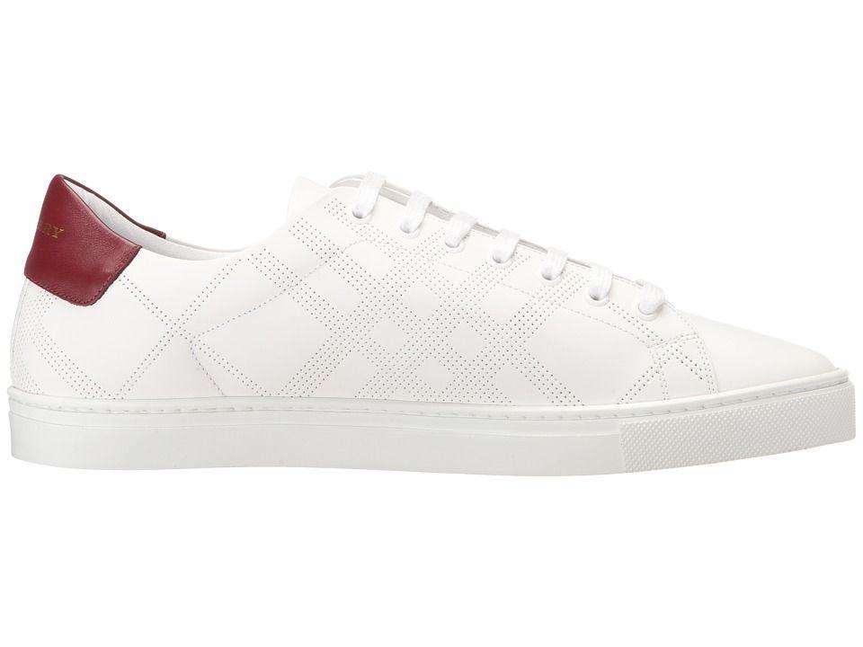 Burberry & Albert Sneakers