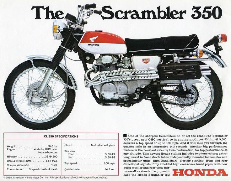 1974年ホンダCB350Google検索 (With images) Vintage honda