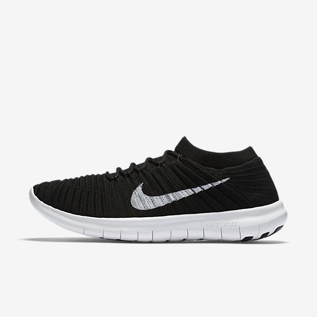 *WOW* NIKE FLYKNIT FREE RN 2017 Mens 10 trainer running training run running