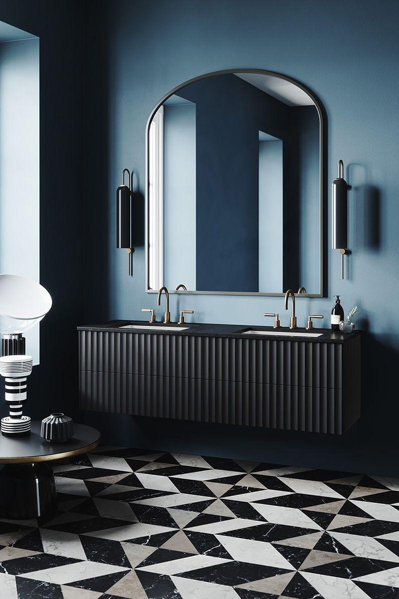 Photo of 〚 Wonderful modern bathrooms by Vanitas Studio 〛 ◾ Photos ◾ Ideas ◾ Design