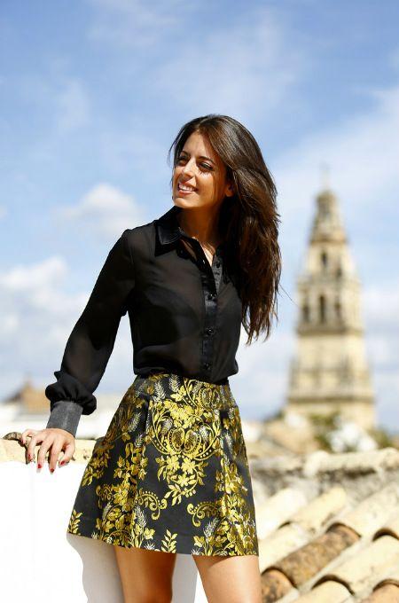 dd16e9598 Silvia Navarro de 1sillaparamibolso lanza una nueva colección ...