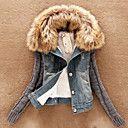 Photo of Eliang Women'S Fashion Hoodied Jacket